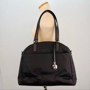 Lo & Son the OG Travel Bag Black with Lavender